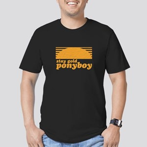 """""""Stay Gold Ponyboy"""" [The Outs T-Shirt"""